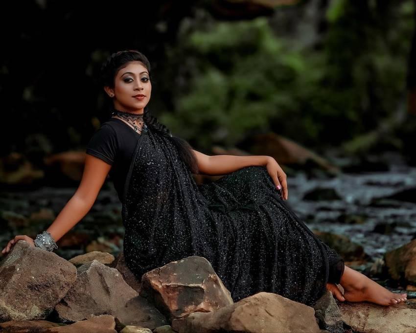 Divya Gopinath Photos