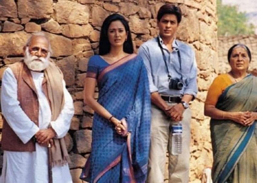 Kishori Ballal Rare And Unseen Photos