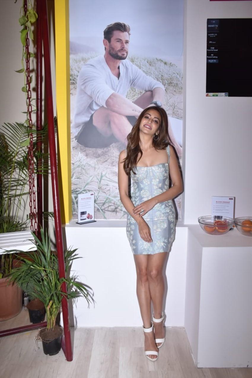Kriti Kharbanda at Launch of Australian Store Photos