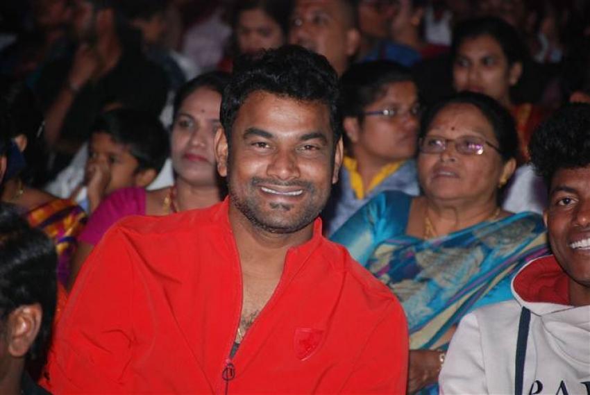 KURUKSHETRA Movie 100 Days Celebration In Bangalore Photos