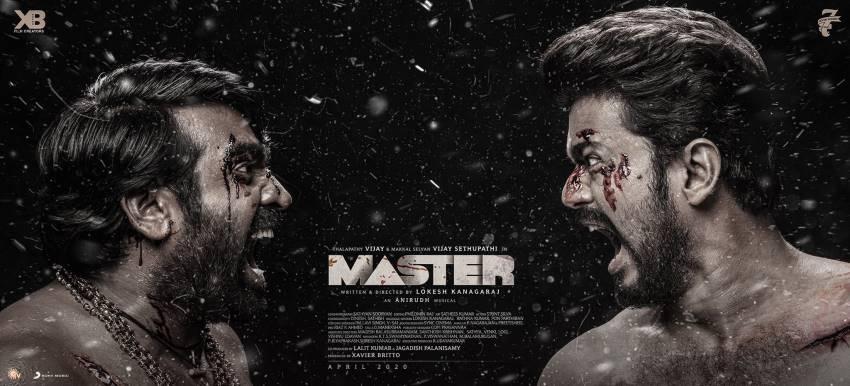 Master (2020) Photos