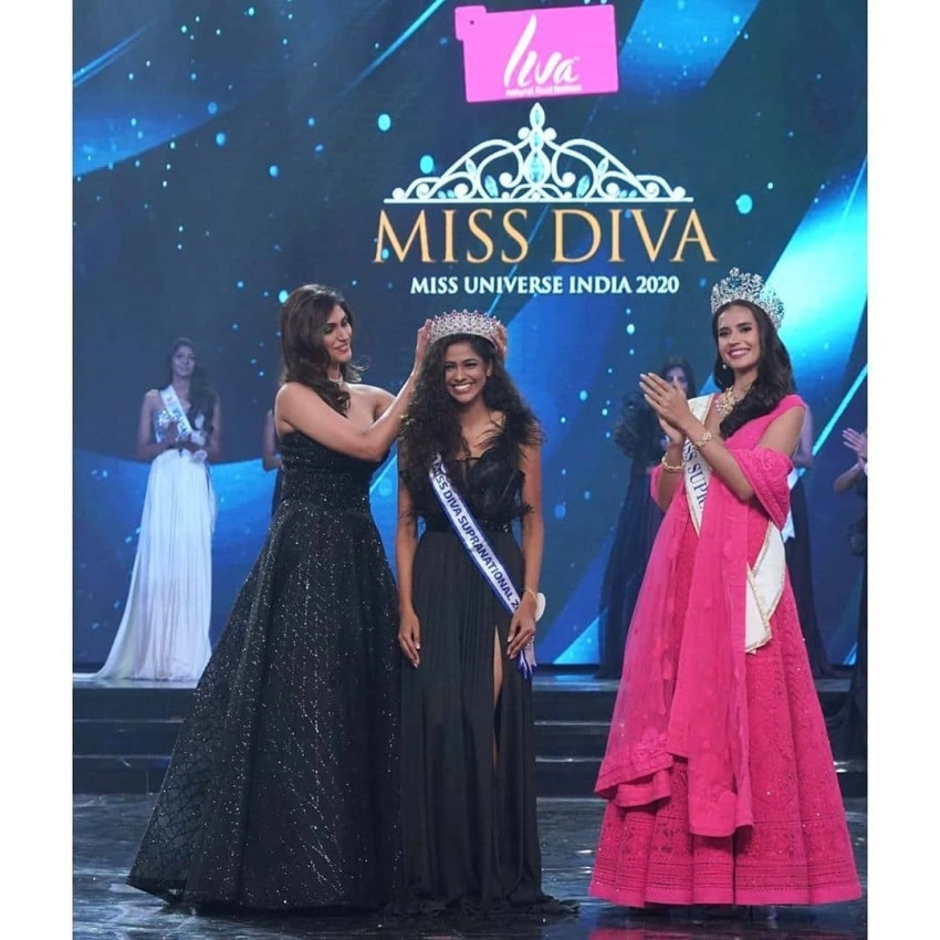 Miss Diva 2020 Photos