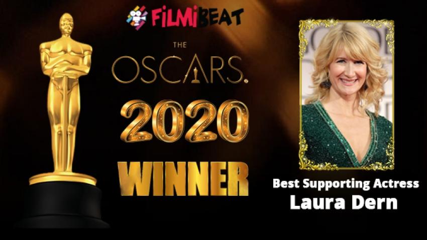 Oscar Winners 2020: The Complete List Photos