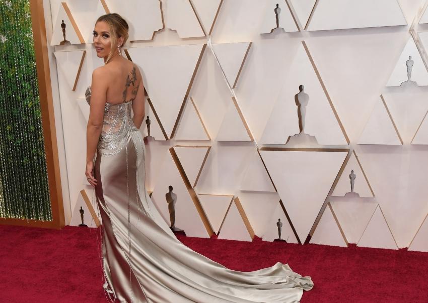 Oscars 2020 Photos