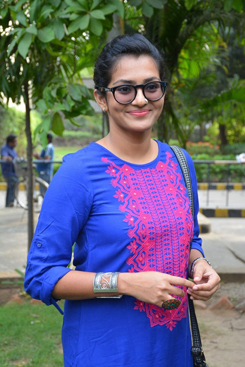 Parvathy Thiruvothu Photos