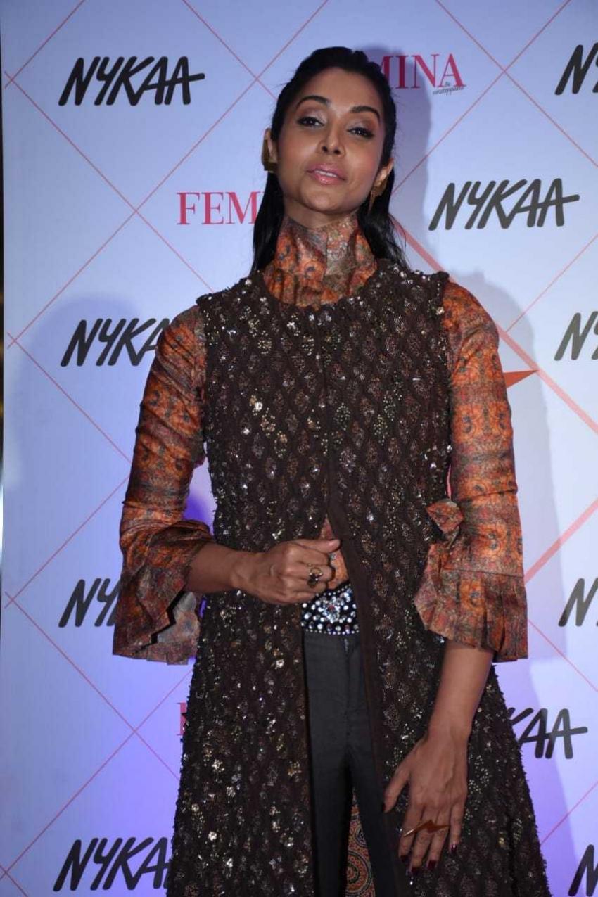 Nykaa Fashion Awards 2020 Photos