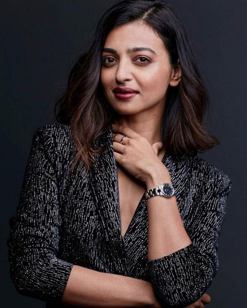 Radhika Apte Photos