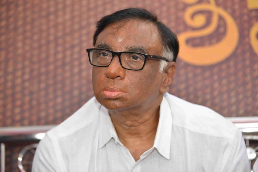Shiva Rajkumar Upcoming Movie RDX Muhurtha And Press Meet Photos
