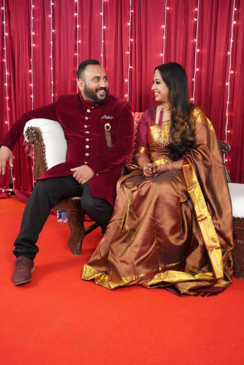 Sowbhagya Wedding Photos