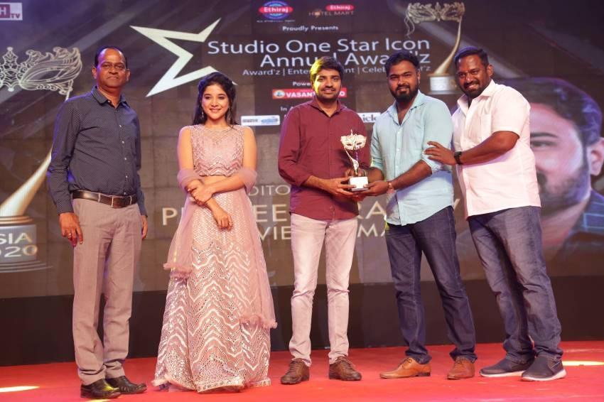 Studio One Star Icon Annual Award's Event Photos