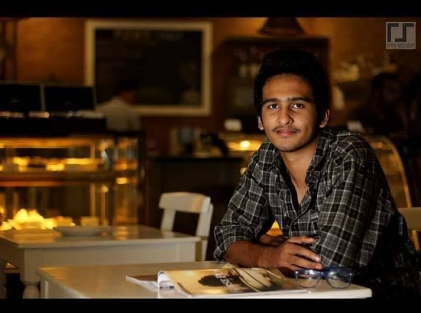 Malayalam Film Actor Shane Nigam Family And Unseen Rare Pics Photos