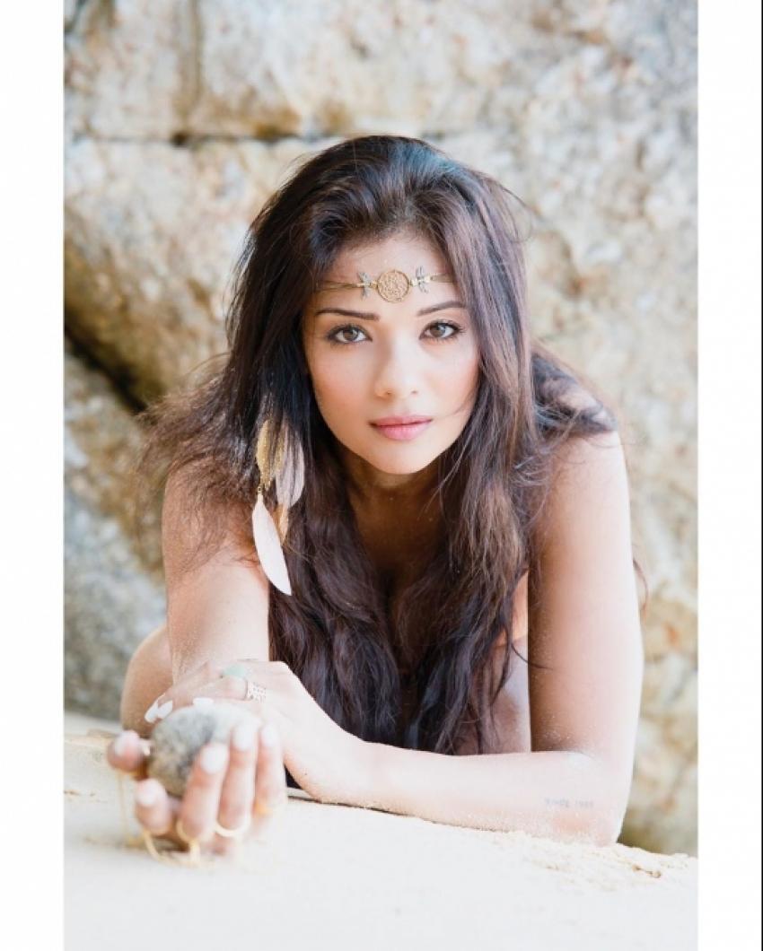 Megha Gupta Photos