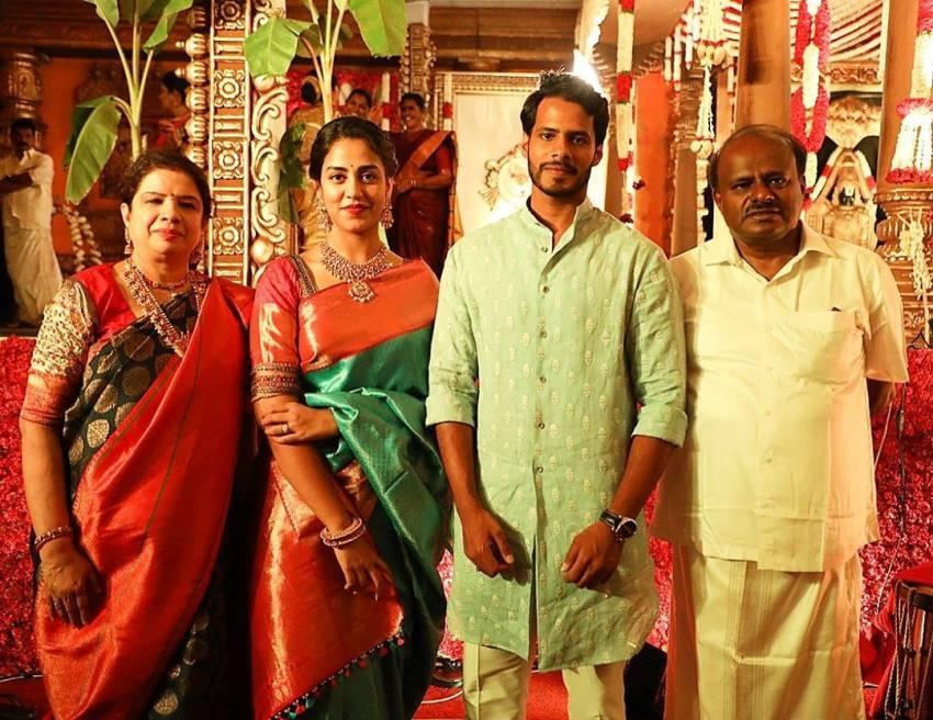 Nikhil Kumaraswamy Photos