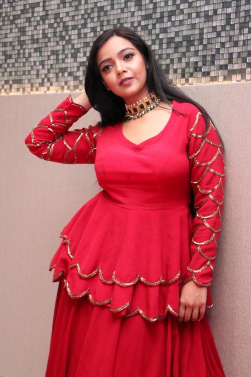 Nithya Shetty Photos