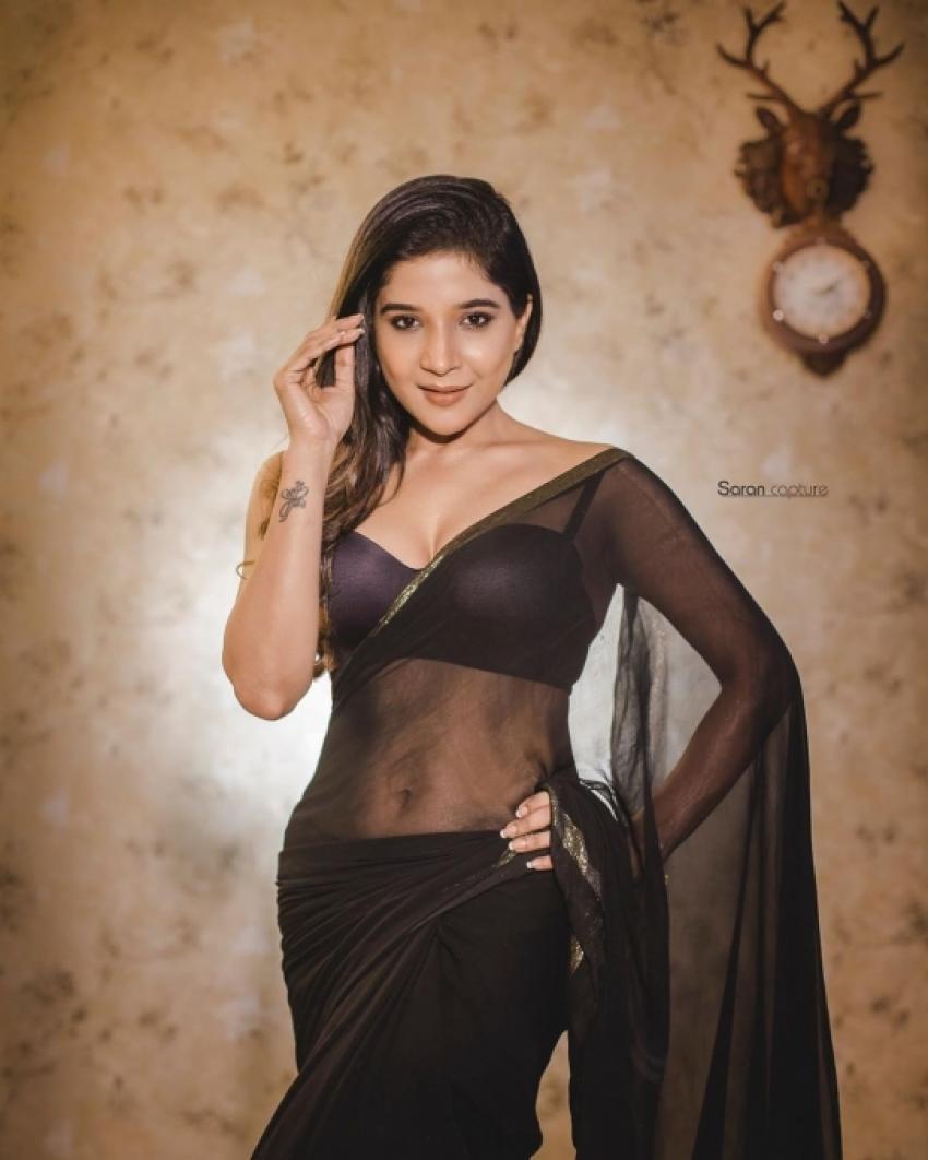 Sakshi Agarwal Photos