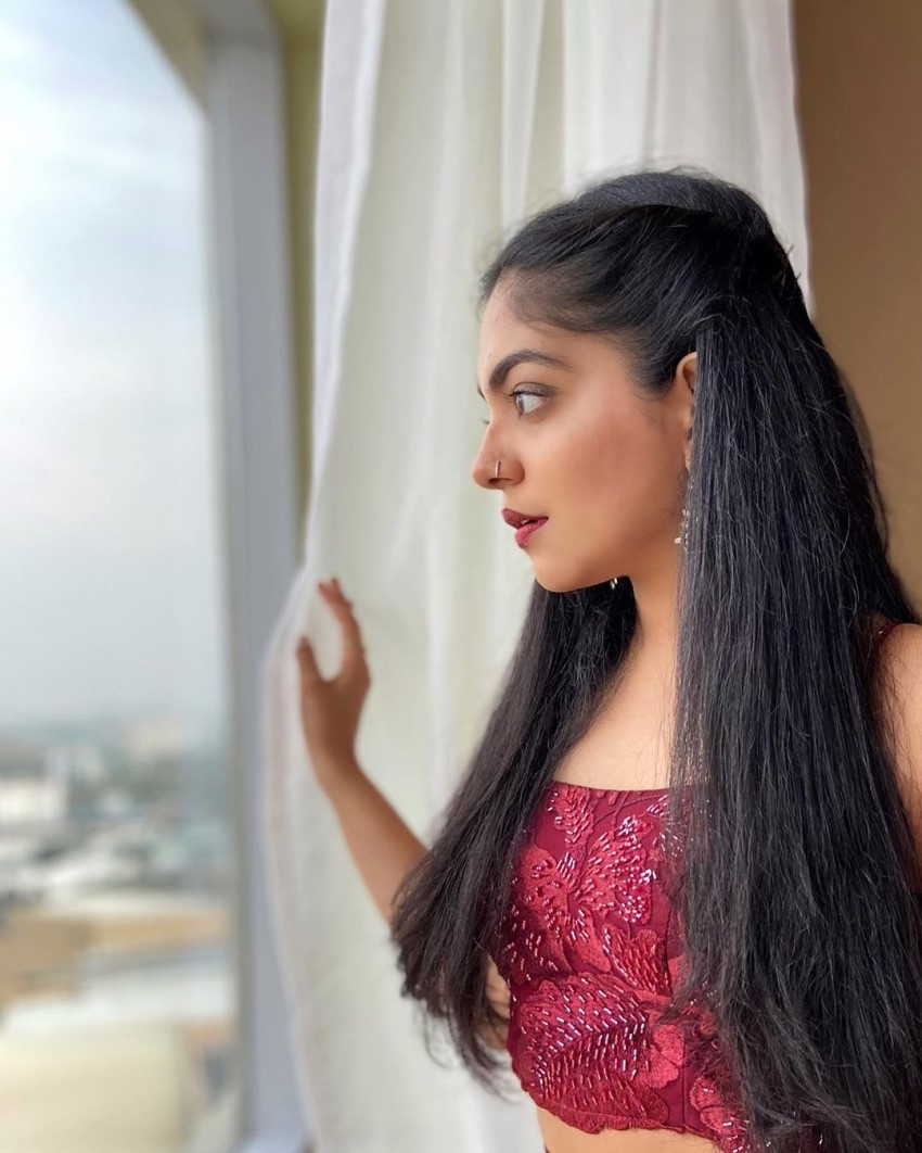 Ahaana Krishna Photos