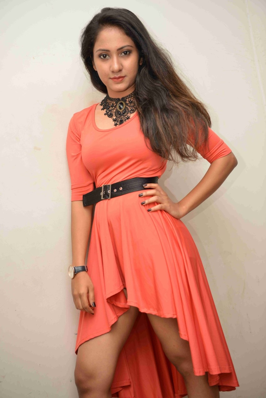 Laksha Shetty Photos