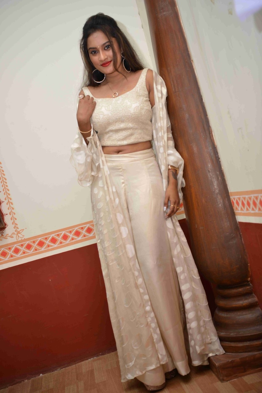 Megh Gowda Photos