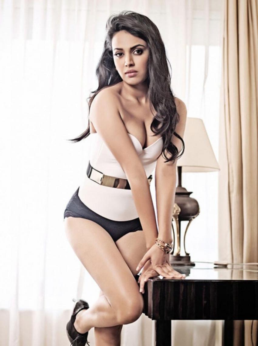 Swara Bhaskar Unseen Photos