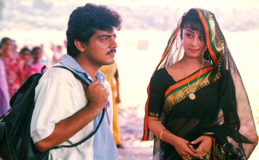 2020 Birthday Special Best Movies Of Ajith kumar Photos