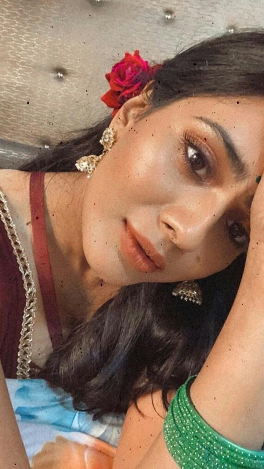 Hebah Patel Photos