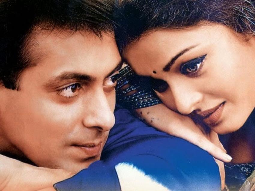 Leaked Pictures of Salman Khan and Aishwarya rai Affair Photos