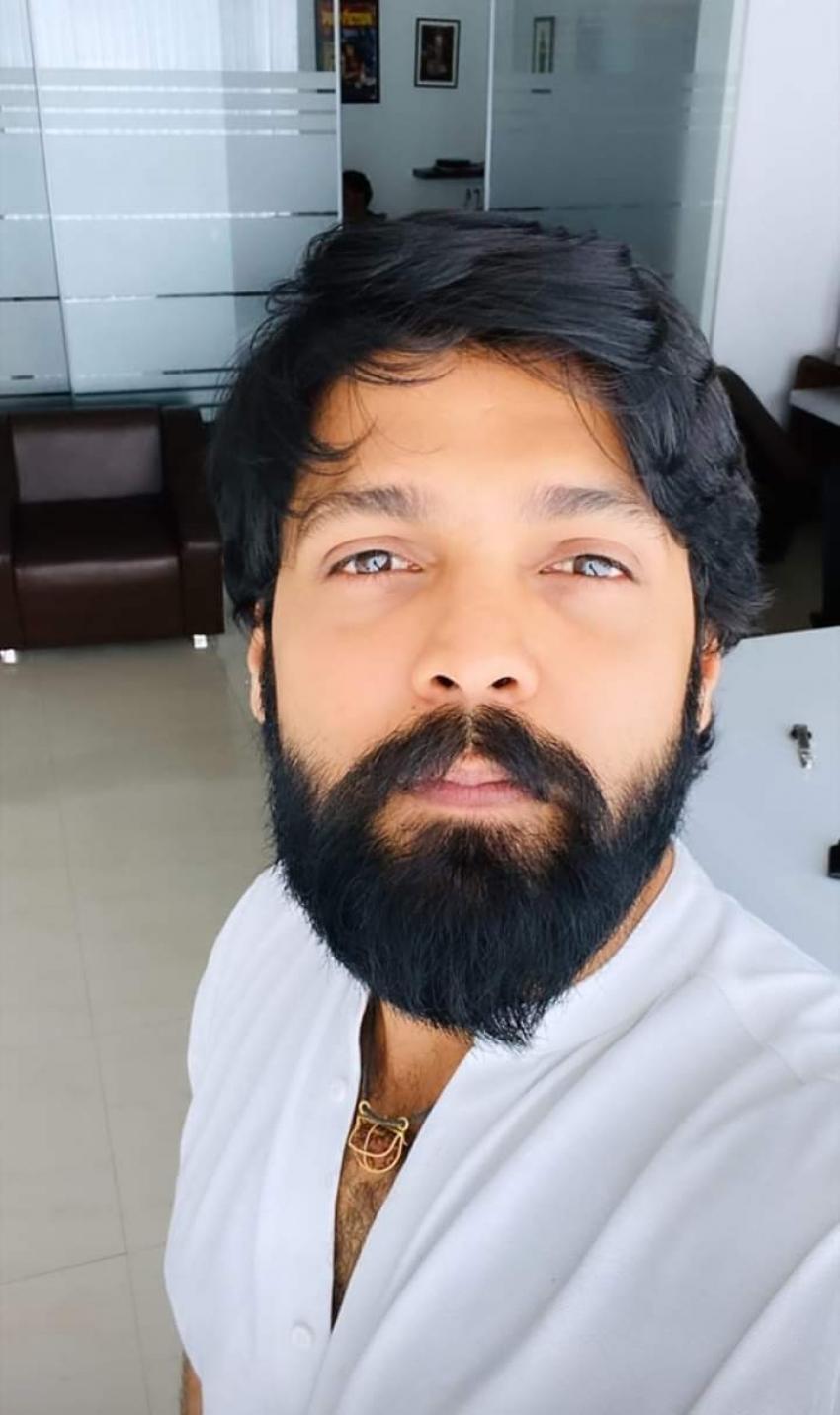 Rakshit Shetty Photos