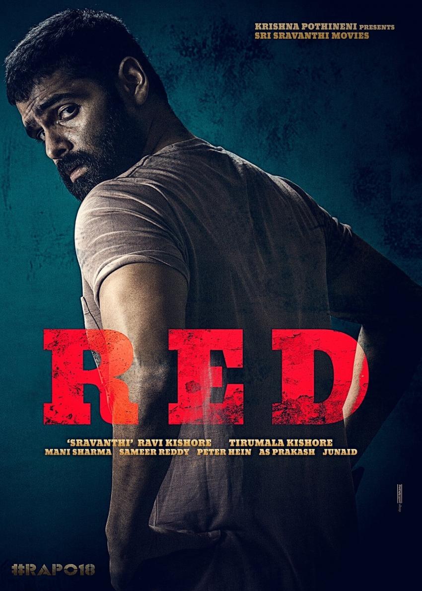 RED(2019) Photos