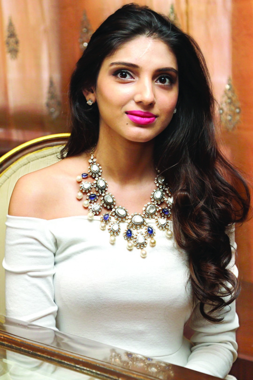 Unseen Photos Of Rana Daggubati Lady Love Miheeka Bajaj Photos