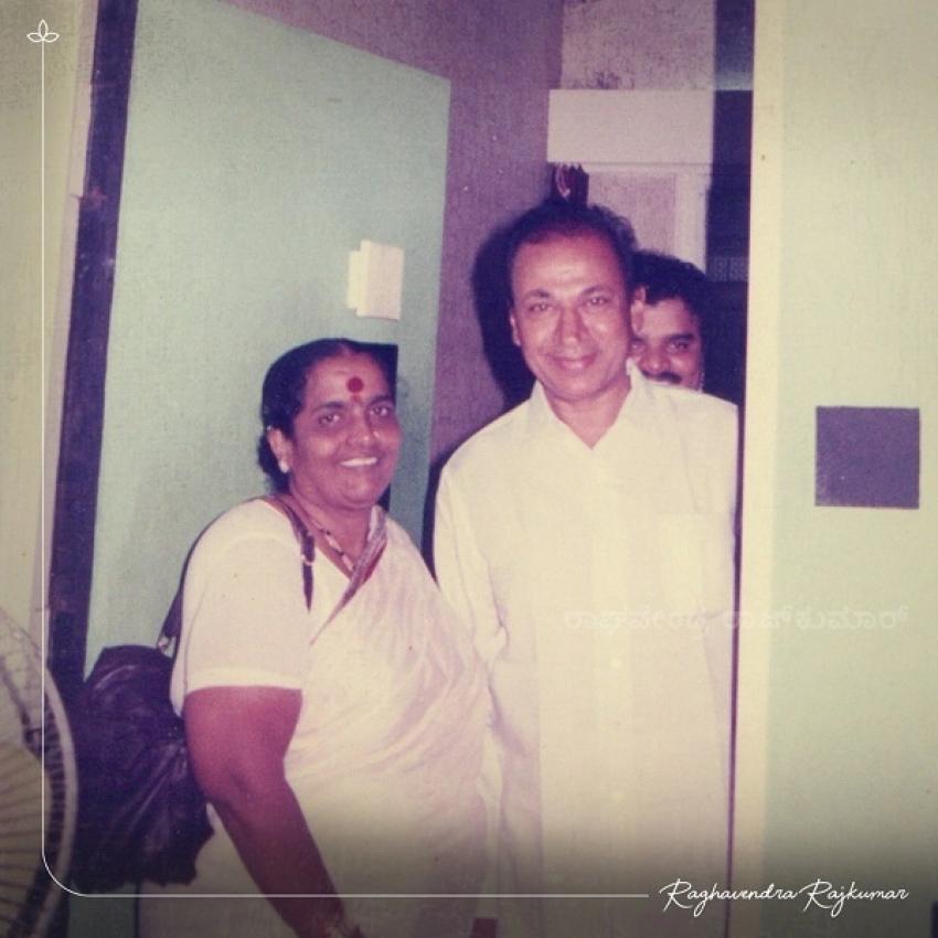 Dr. Rajkumar Photos