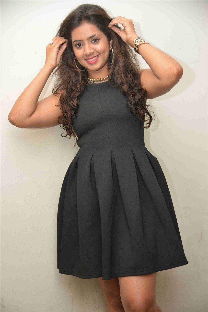 Lasya Nagaraj Photos