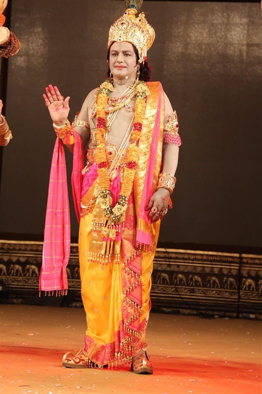 Nandamuri Balakrishna Unseen Photos