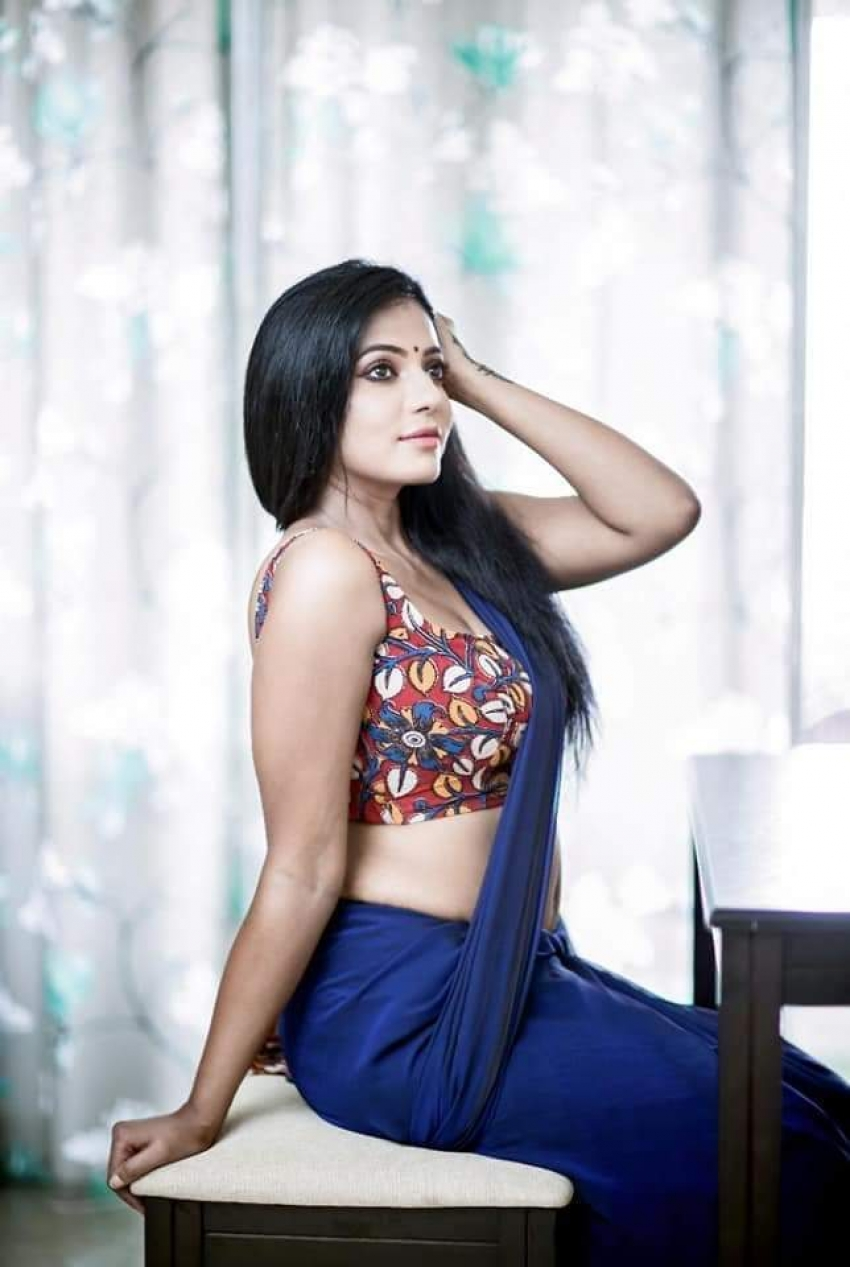 Reshma Pasupuleti Photos