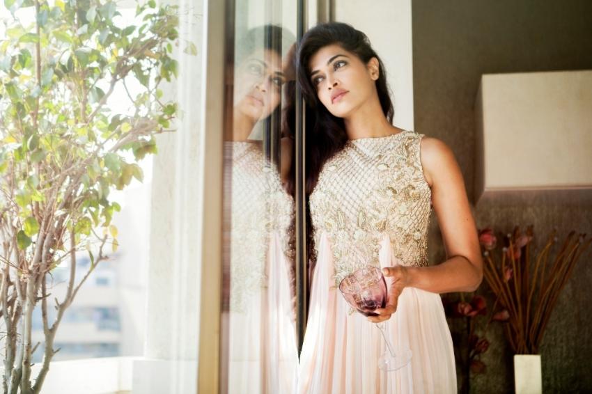 Salony Luthra Photos
