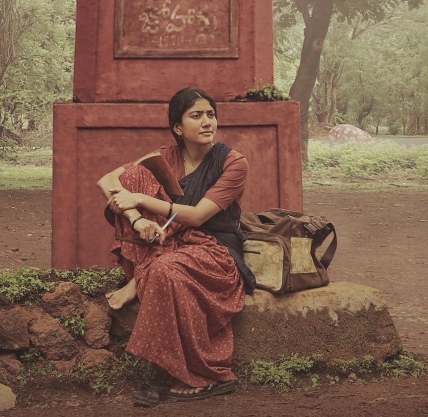 Viraata Parvam Photos