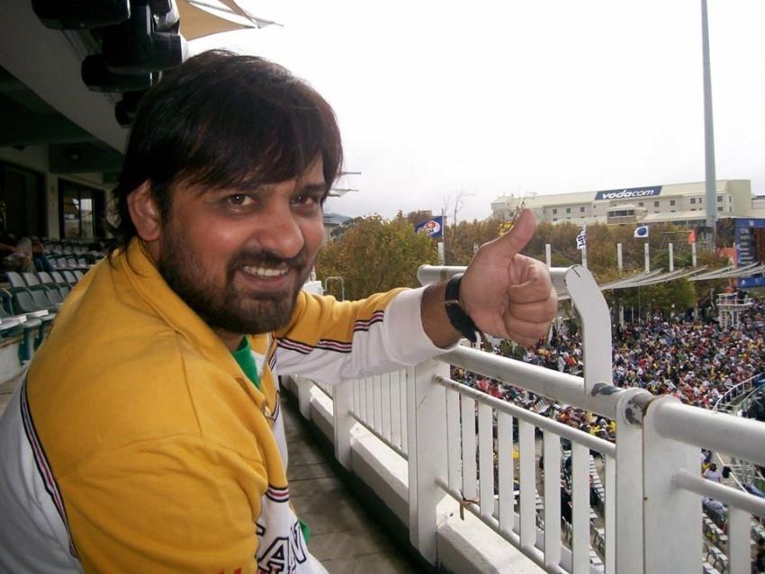 Wajid Khan Photos