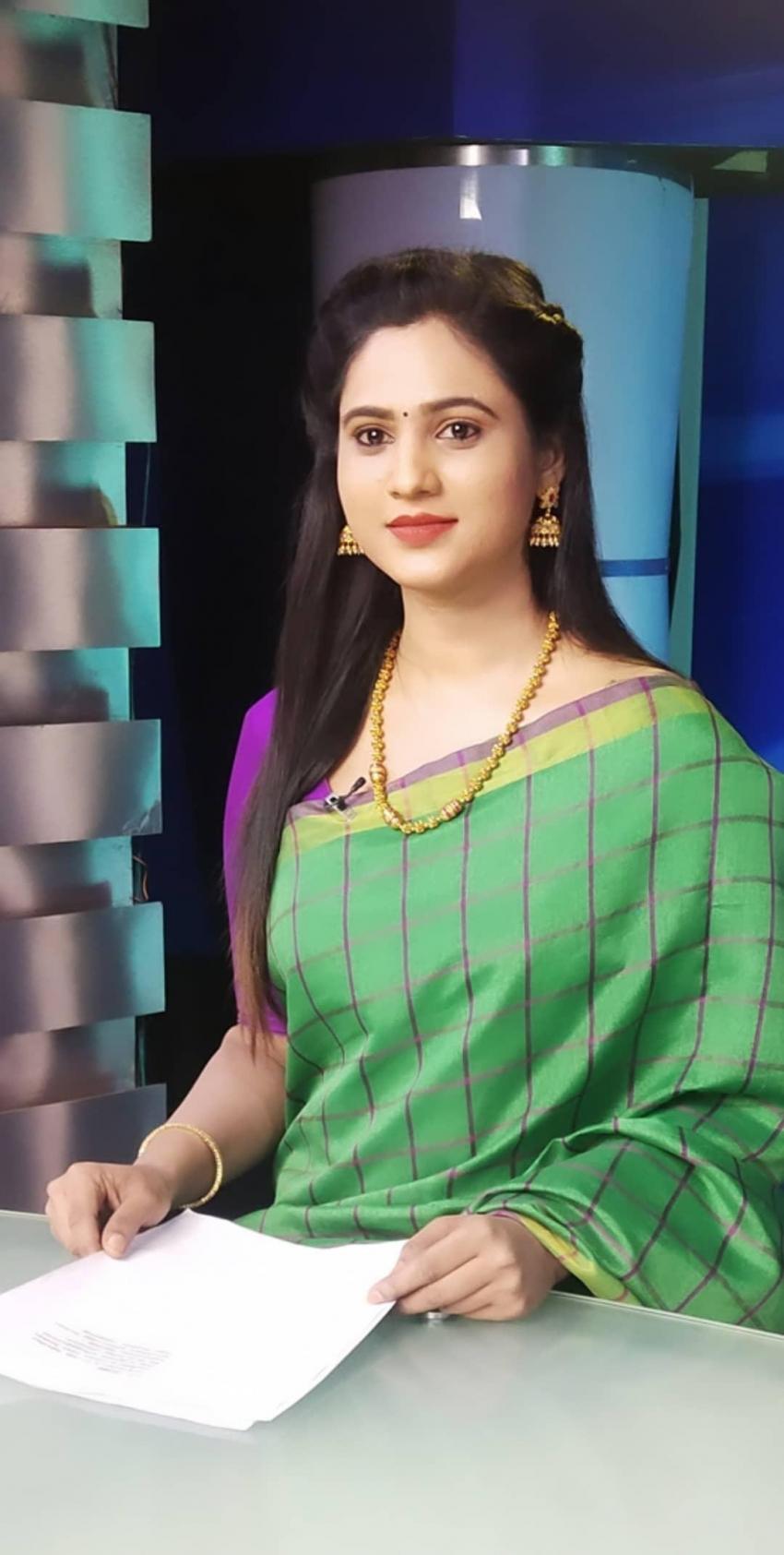 Kanmani Sekar Photos