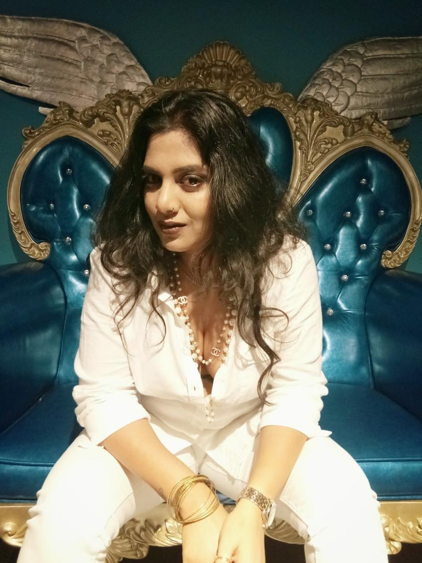 Kavita Radheshyam Photos