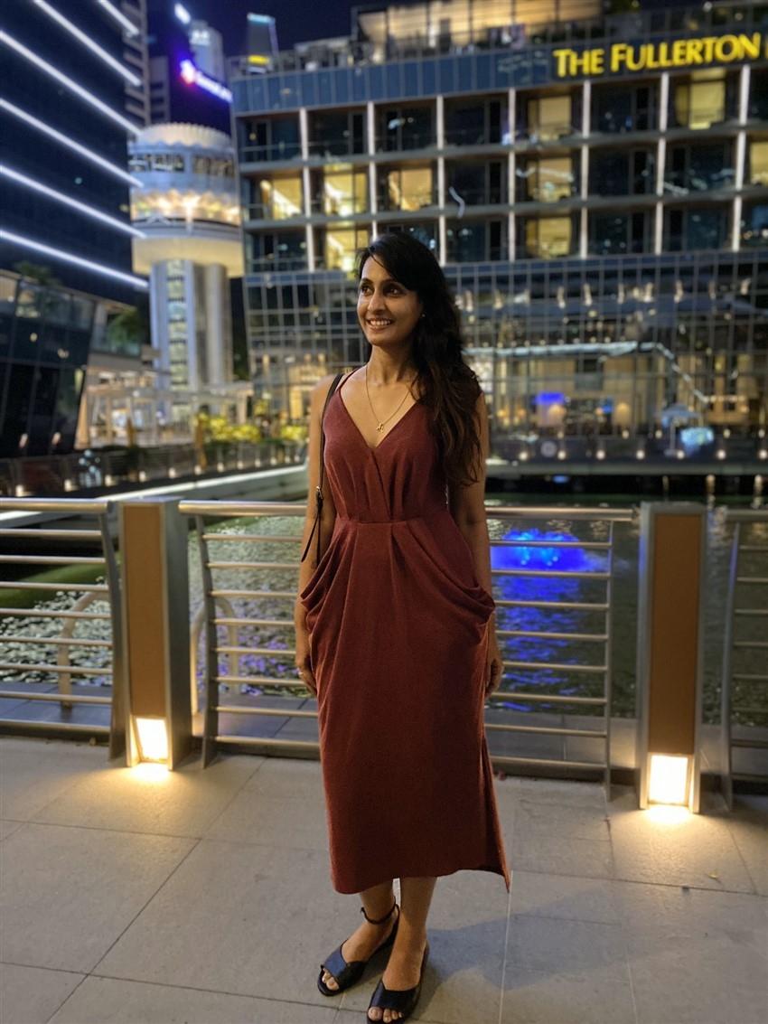 Kavitha Pandian Photos