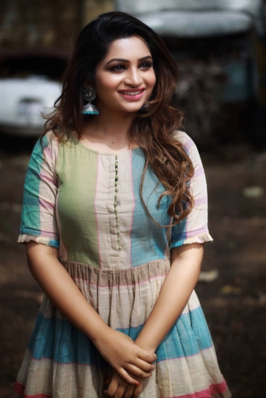 Nakshathra Photos