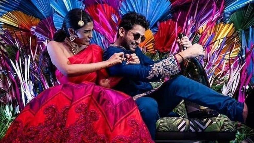 Nithiin And Shalini  Pelli Koduku and Mehendi function Photos
