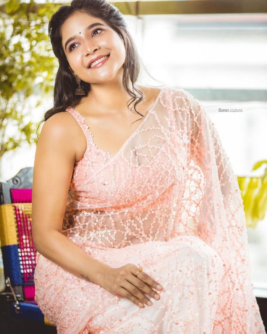 Sakshi Agarwal Unseen Photos