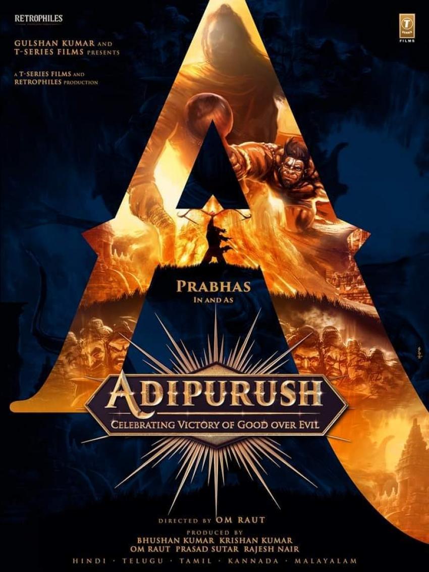 Adipurush Photos