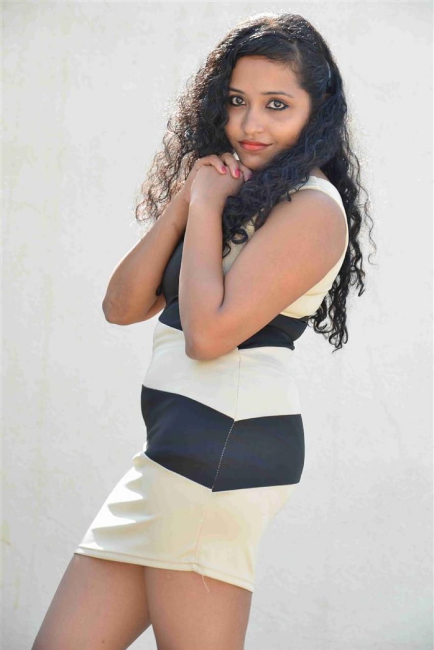 Anusha R Nair Photos