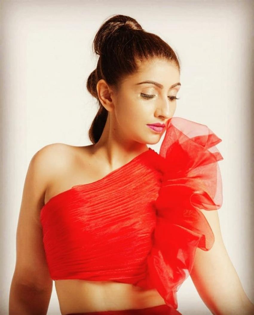 Geetanjali Singh Photos