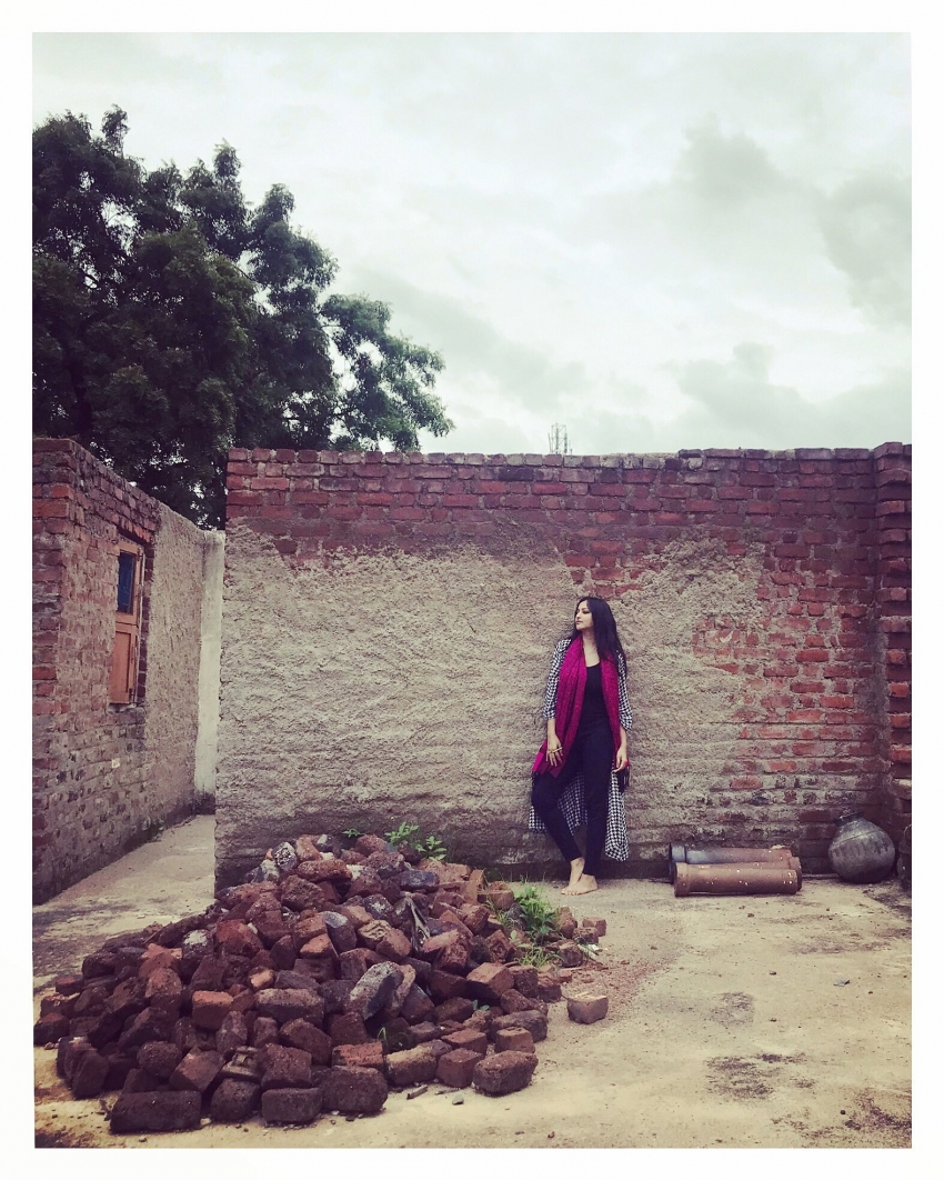 Meghana Gaonkar Photos