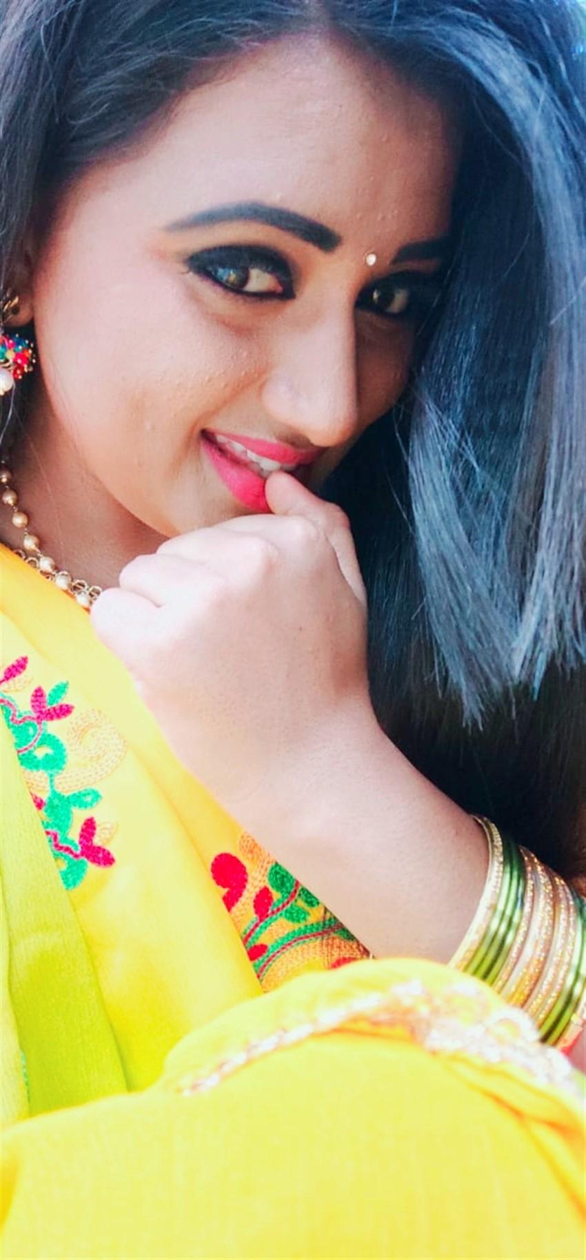 Princy B Krishnan Photos