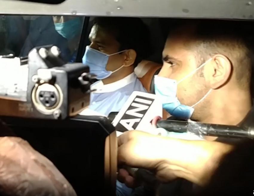 Sushant Singh Rajput Case: CBI Arrives In Mumbai Photos