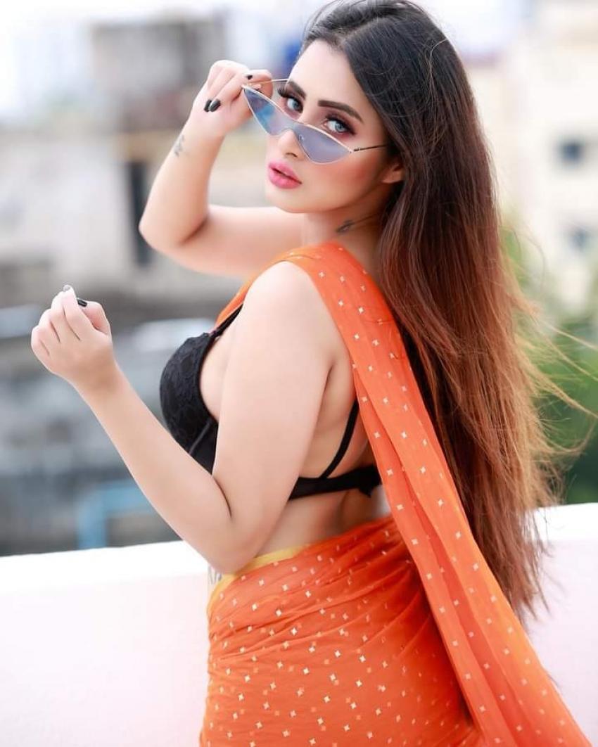 Jiya Roy Photos