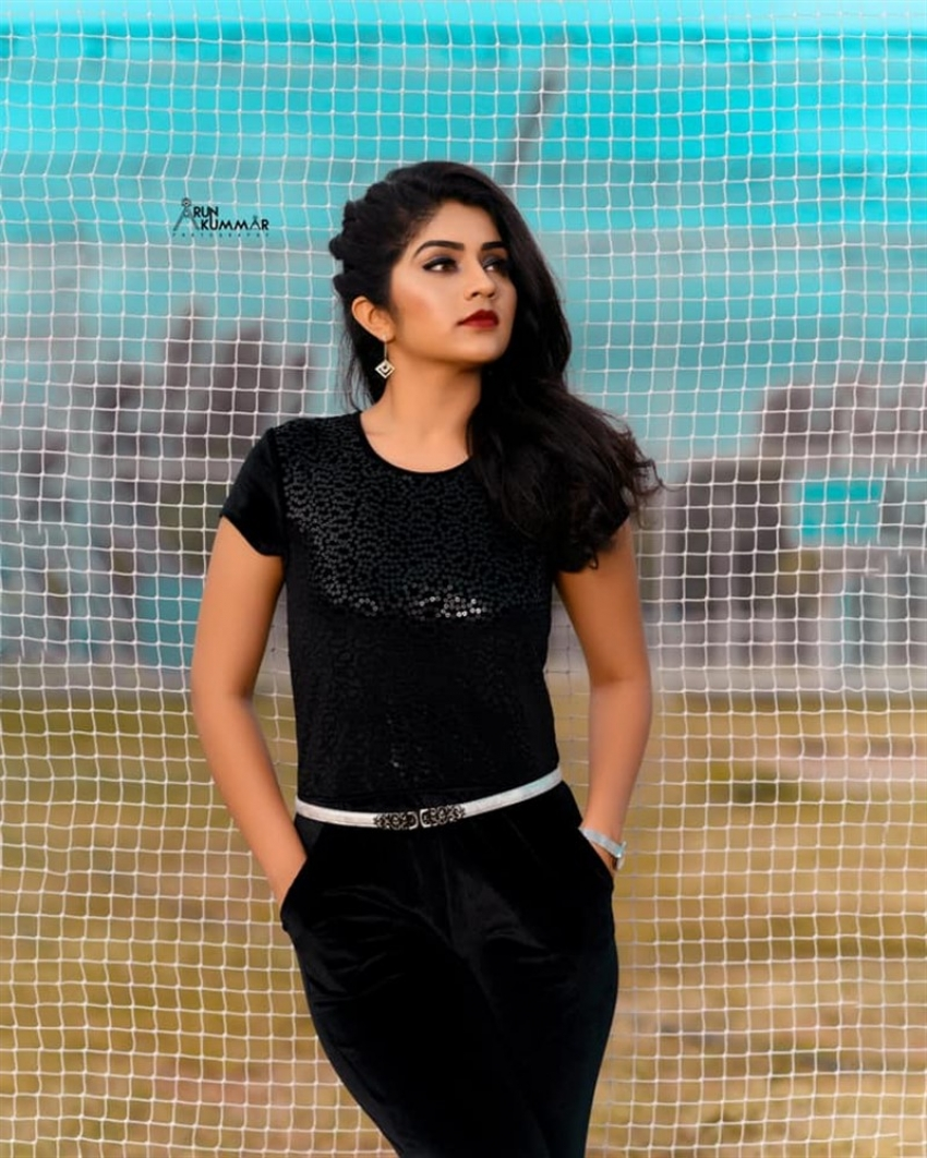 Megha Shetty Photos